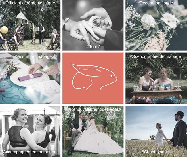Au Mariage des Merveilles à Lille (Croix) - Wedding Planner Hauts-de-France