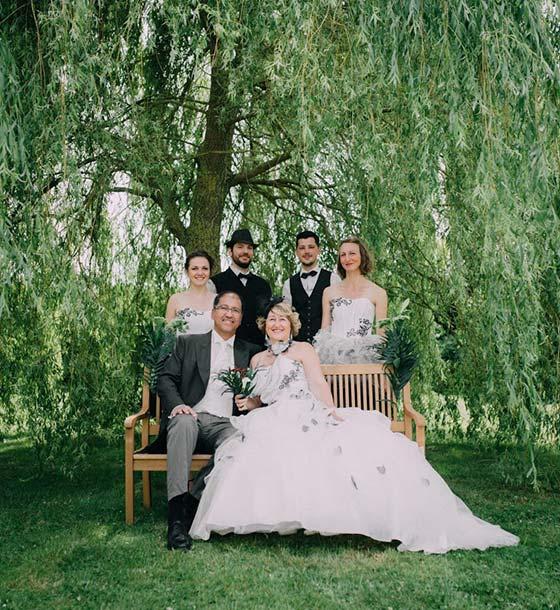 Organisation de mariage Hauts-de-France